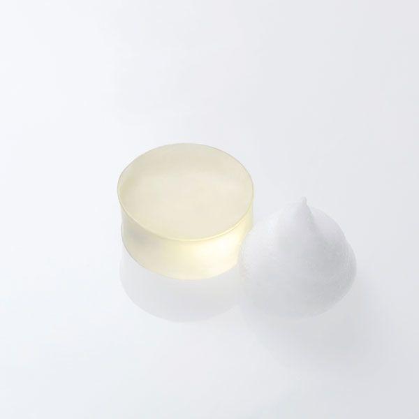 ボタニカルクリア石鹸(美容石鹸)ミニサイズ